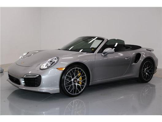2016 Porsche 911 for sale in Fort Lauderdale, Florida 33304