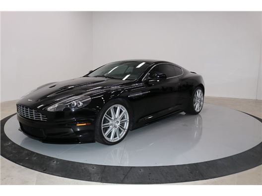 2009 Aston Martin DBS for sale in Fort Lauderdale, Florida 33304