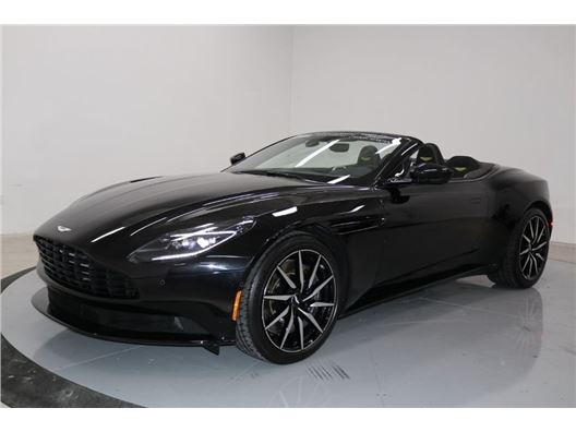 2020 Aston Martin DB11 Volante for sale in Fort Lauderdale, Florida 33304