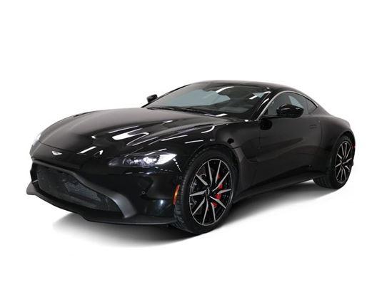 2020 Aston Martin Vantage for sale on GoCars.org