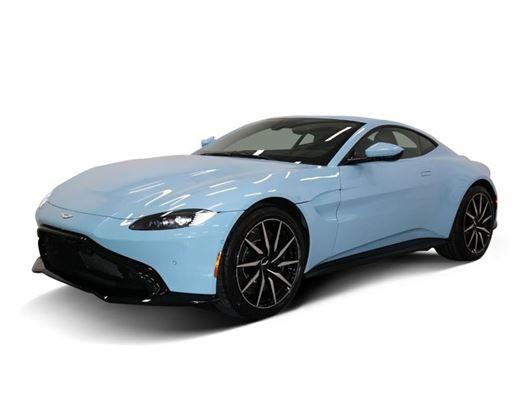 2020 Aston Martin Vantage for sale in Fort Lauderdale, Florida 33304