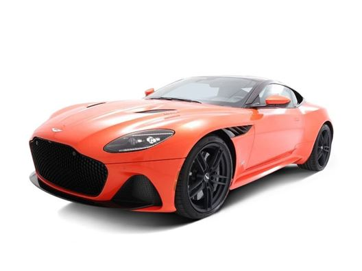 2020 Aston Martin DBS Superleggera for sale in Fort Lauderdale, Florida 33304
