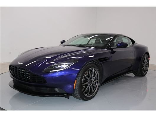 2020 Aston Martin DB11 for sale in Fort Lauderdale, Florida 33304