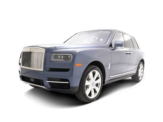 2020 Rolls-Royce Cullinan for sale on GoCars.org