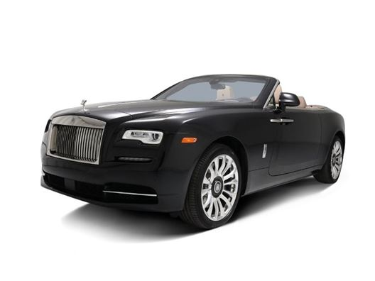 2020 Rolls-Royce Dawn for sale in Fort Lauderdale, Florida 33304