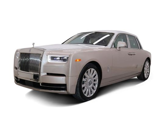 2020 Rolls-Royce Phantom for sale on GoCars.org