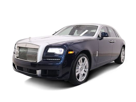 2020 Rolls-Royce Ghost for sale in Fort Lauderdale, Florida 33304