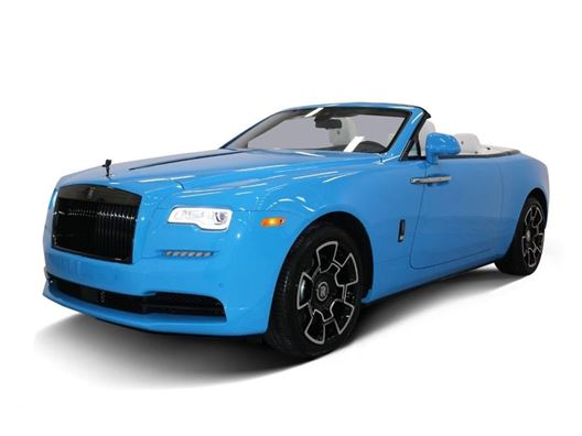 2020 Rolls-Royce Dawn for sale on GoCars.org