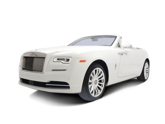 2019 Rolls-Royce Dawn for sale on GoCars.org