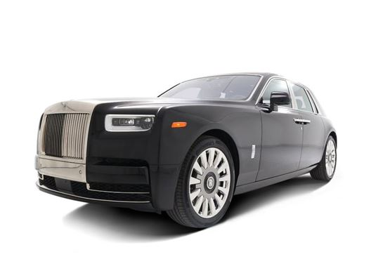 2019 Rolls-Royce Phantom for sale in Fort Lauderdale, Florida 33304