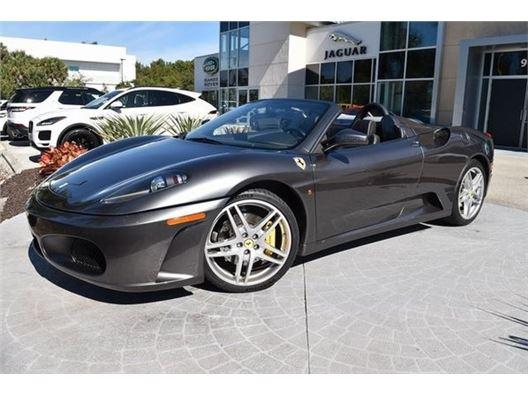 2006 Ferrari F430 for sale in Naples, Florida 34102