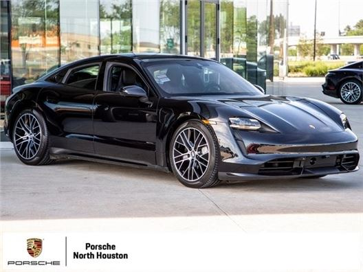 2020 Porsche Taycan for sale in Houston, Texas 77090