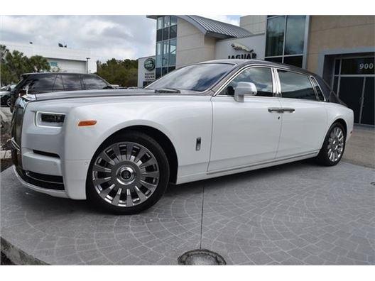 2019 Rolls-Royce Phantom for sale on GoCars.org