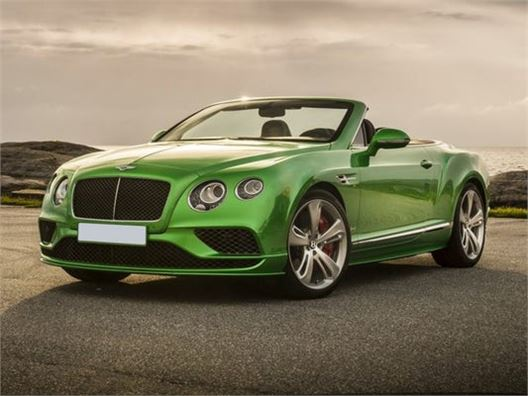 2017 Bentley Continental GT for sale in Naples, Florida 34102