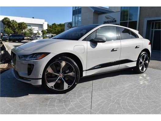 2020 Jaguar I-PACE for sale in Naples, Florida 34102