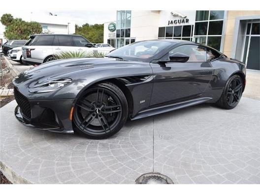 2020 Aston Martin DBS for sale in Naples, Florida 34102