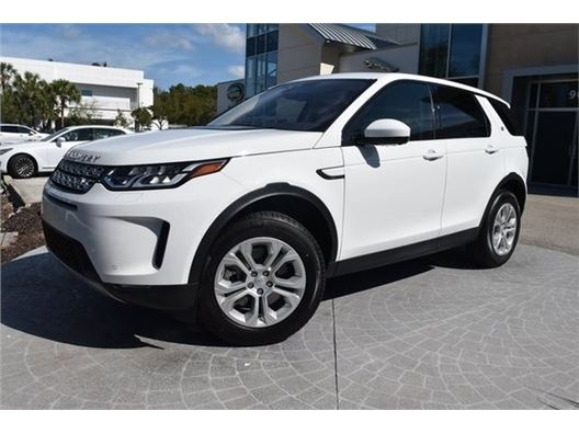 2020 Land Rover Discovery Sport for sale on GoCars.org