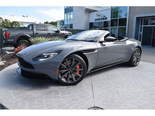 2020 Aston Martin DB11 for sale in Naples, Florida 34102