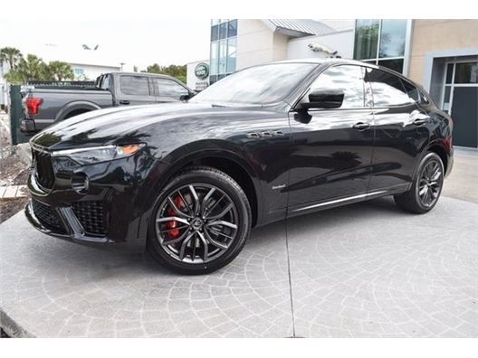 2020 Maserati Levante for sale in Naples, Florida 34102