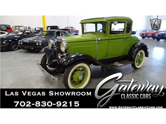 1930 Ford Model A for sale in Las Vegas, Nevada 89118