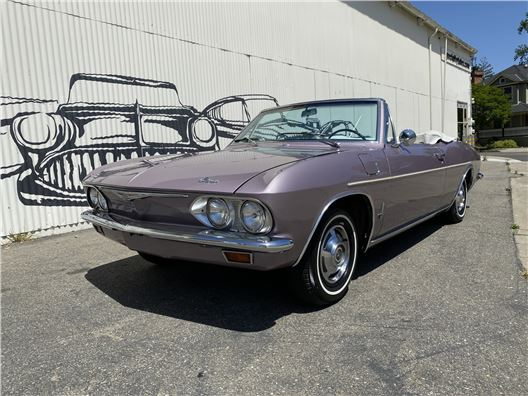 1965 Chevrolet Corvair for sale on GoCars.org