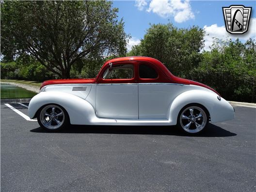 1939 Ford 5 Window Coupe for sale in Coral Springs, Florida 33065