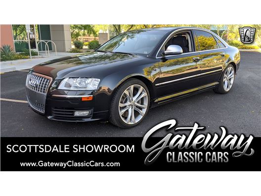 2008 Audi S8 Quattro for sale in Phoenix, Arizona 85027