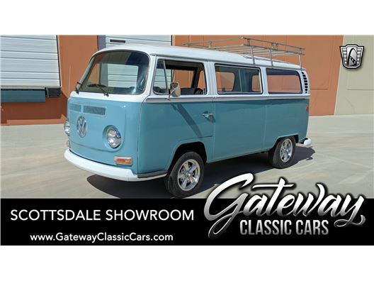 1969 Volkswagen Type 2 for sale in Phoenix, Arizona 85027