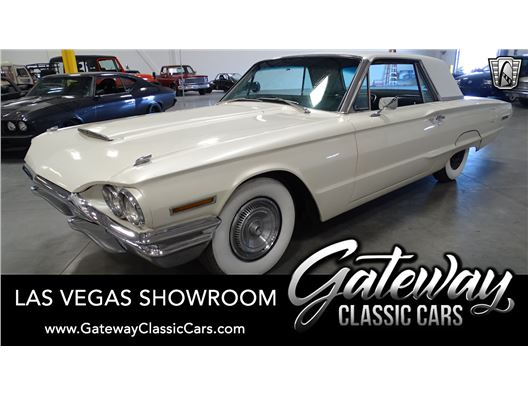 1964 Ford Thunderbird for sale in Las Vegas, Nevada 89118