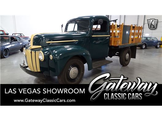 1947 Ford Stake Bed for sale in Las Vegas, Nevada 89118