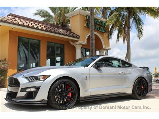 2020 Ford Mustang for sale in Deerfield Beach, Florida 33441