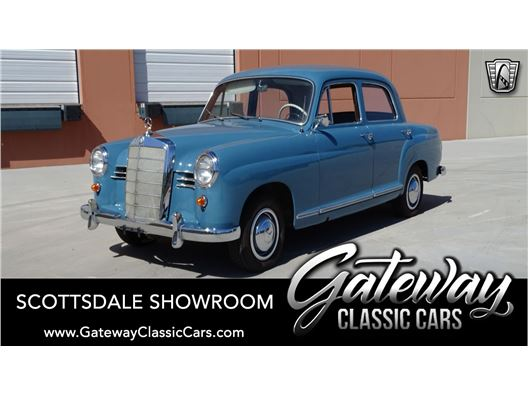 1959 Mercedes-Benz 180 for sale in Phoenix, Arizona 85027