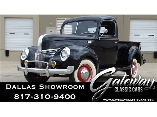 1941 Ford Pickup for sale in DFW Airport, Texas 76051