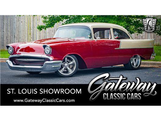 1957 Chevrolet 150 for sale in OFallon, Illinois 62269