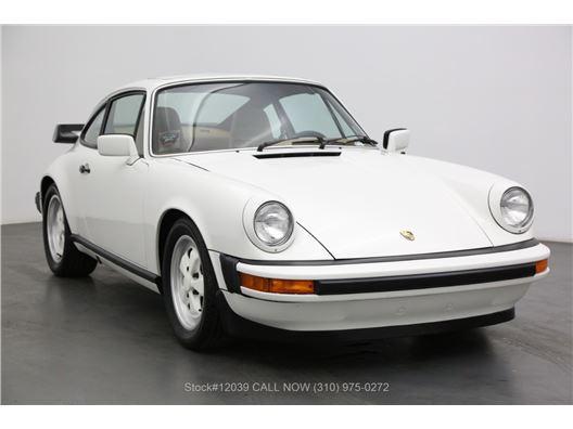 1978 Porsche 911SC for sale in Los Angeles, California 90063