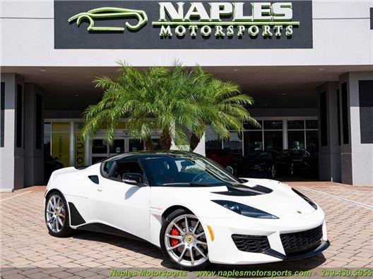 2020 Lotus Evora GT for sale on GoCars.org