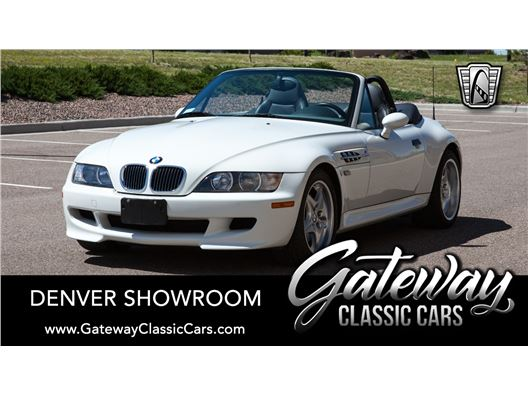 2000 BMW M Roadster for sale in Englewood, Colorado 80112