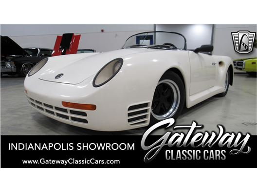 1991 Bettenhausen 359 Speedster for sale in Indianapolis, Indiana 46268