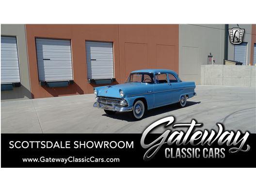 1955 Ford Customline for sale in Phoenix, Arizona 85027