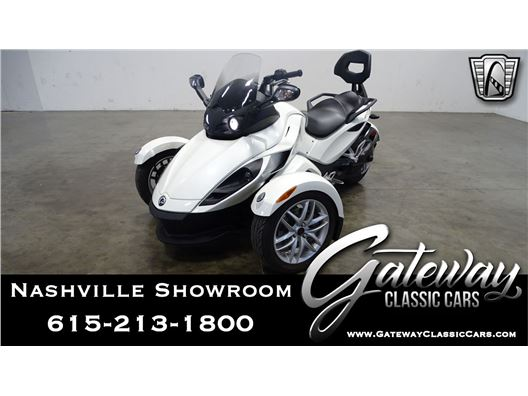 2014 Can-Am Spyder for sale in La Vergne