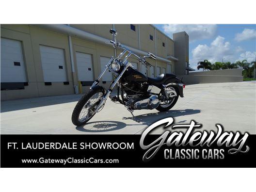 1980 Harley-Davidson FXE for sale in Coral Springs, Florida 33065