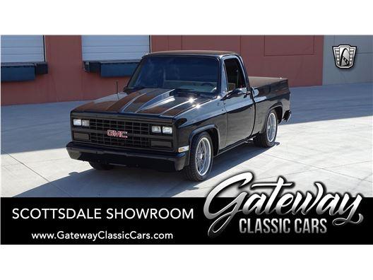 1987 GMC R1500 for sale in Phoenix, Arizona 85027