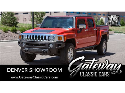 2009 Hummer H3 for sale in Englewood, Colorado 80112