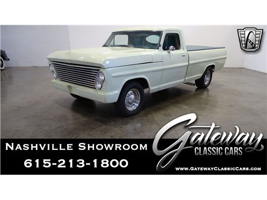 1969 Ford F100 for sale in La Vergne