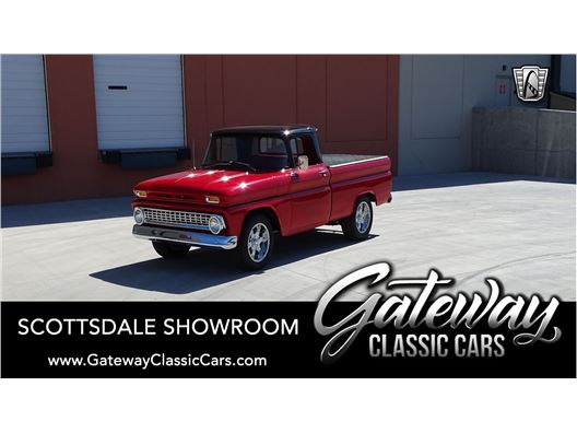 1963 Chevrolet C10 for sale in Phoenix, Arizona 85027