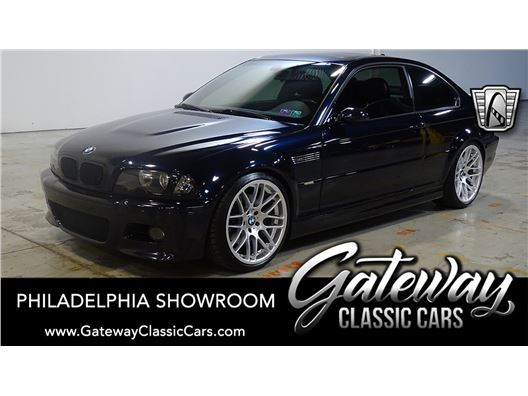 2004 BMW M3 for sale in West Deptford, New Jersey 8066
