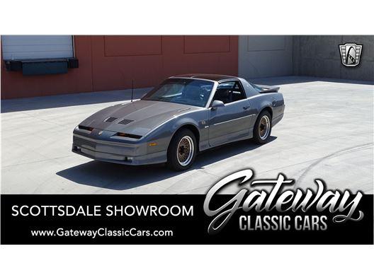 1989 Pontiac Firebird / Trans AM for sale in Phoenix, Arizona 85027