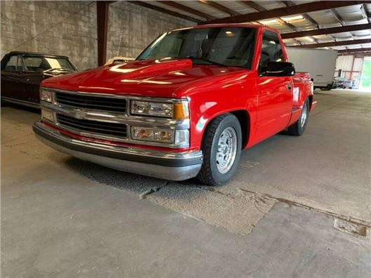 1996 Chevrolet C/K 1500 Series for sale in Sarasota, Florida 34232