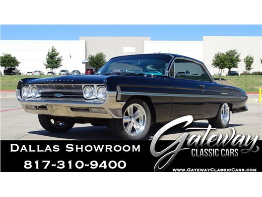 1961 Oldsmobile 98 Holiday for sale in DFW Airport, Texas 76051