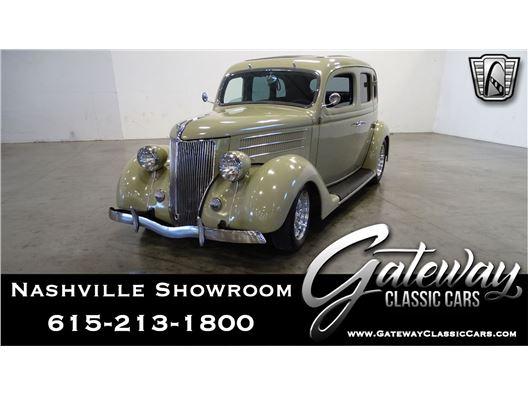 1936 Ford Sedan for sale in La Vergne